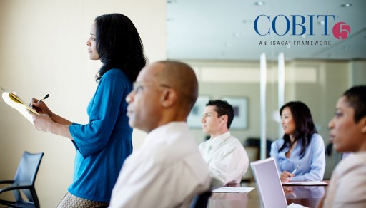 Top 5 Reasons COBIT® 5 Training is Critical