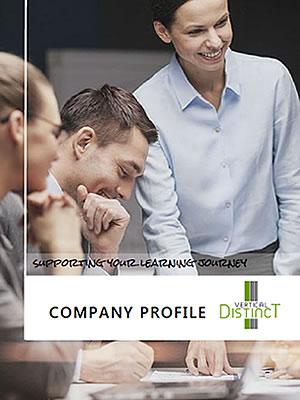 Vertical Distinct Profile