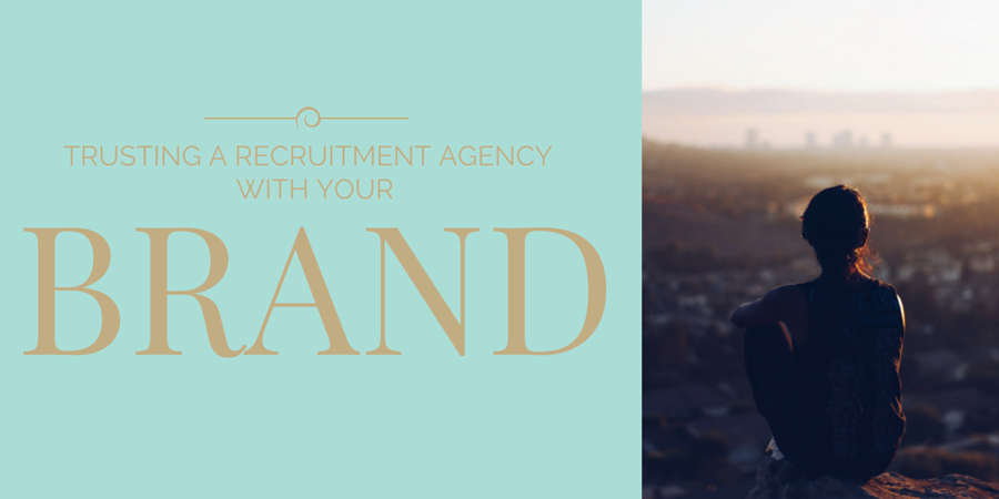 TrustingARecruitmentAgency