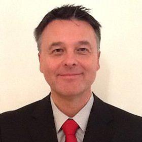 Dr Adrian Moule