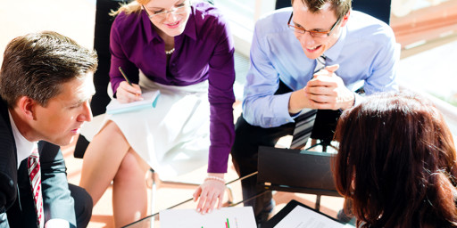 Employee Engagement II : Linking Workers to Significance