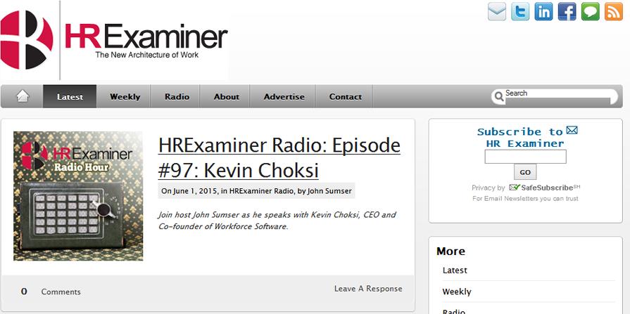HRexaminer