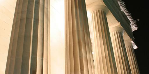 The Five Pillars of Enterprise Architecture