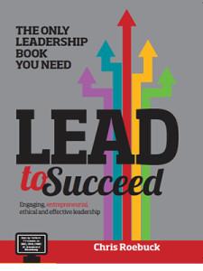LeadToSucceedBook-ChrisRoebuck