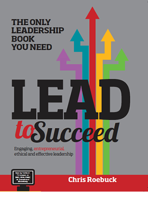LeadToSucceedBook