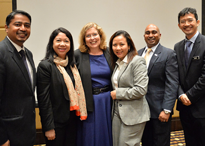 SHRM certified - Making A Global HR Difference