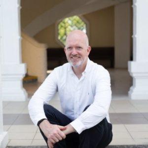 Paul Kewene-Hite