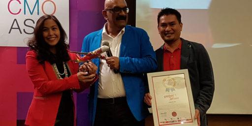 Vietjet wins Best Employer Brand