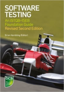 Software Testing ISTQB-ISEB Foundation Guide Book