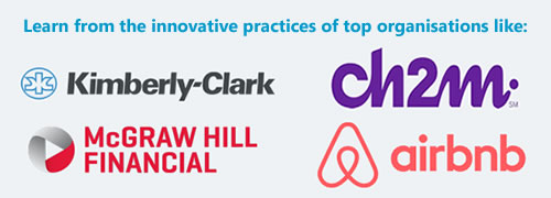 HCI's STA - learn from the innovative practices of top organisations