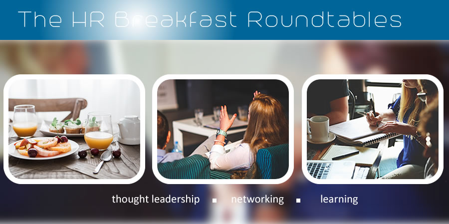 Vertical Distinct's HR Breakfast Roundtables