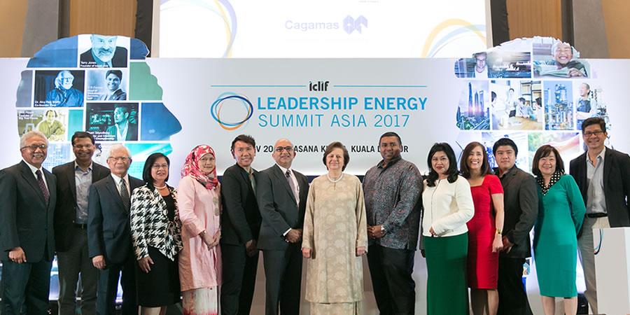 Addressing leadership challenges LESA