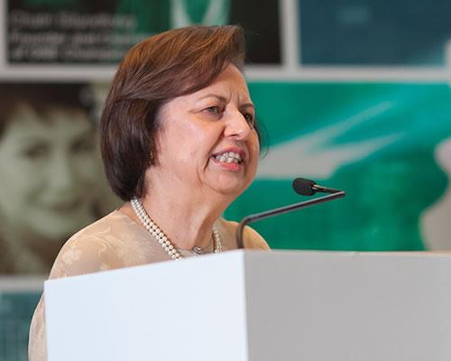 Tan Sri Dr Zeti Akhtar Aziz