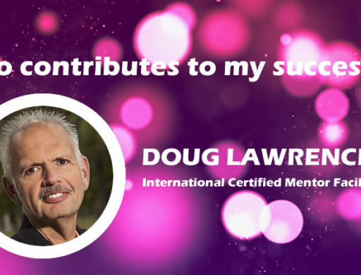 Who Contributes to My Success? by Doug Lawrence