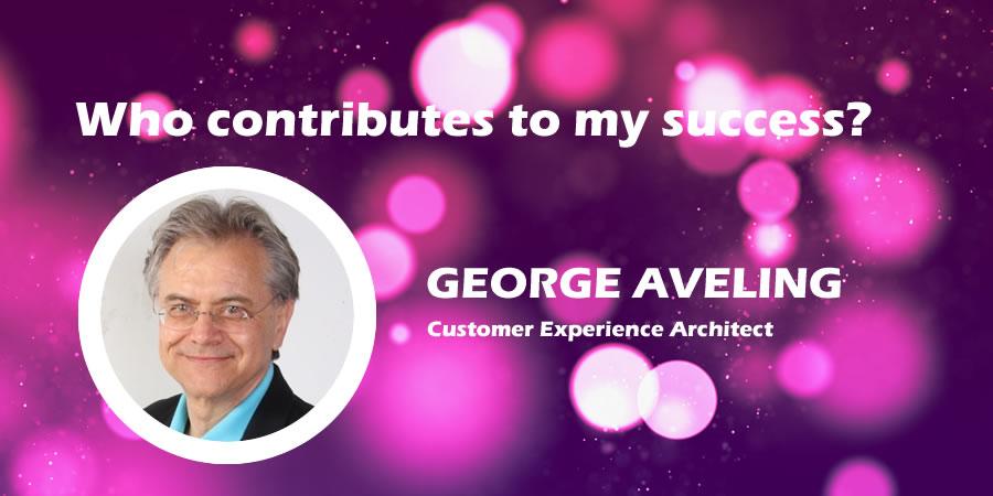WhoContributesToMySuccess-GeorgeAveling