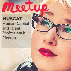 Vertical Distinct Meetup Muscat