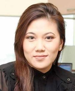 Fiona Fong