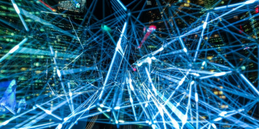 The future of data management