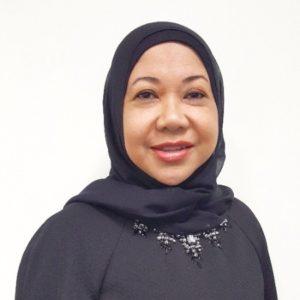 Aishah Lassim