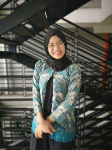 Mimie Rahman