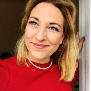 Silke Karin Pilger