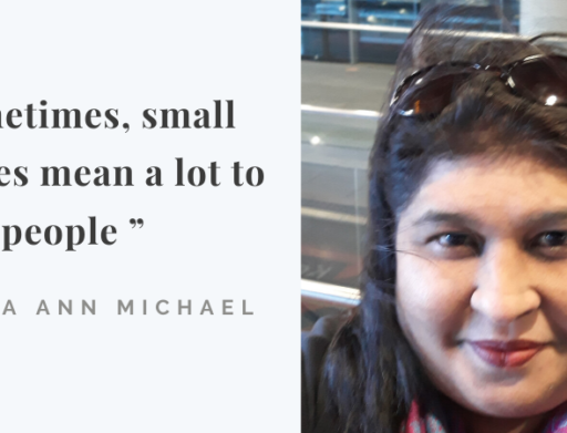 Jessica Michael on What It Takes to Become a Great HR Business Partner