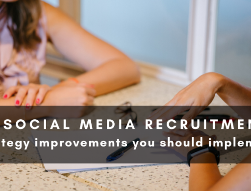 5 Social Media Recruitment Strategy Improvements You Should Implement
